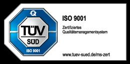 TUV-ISO Certis